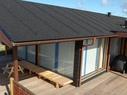 Plannja RWS standard copper sommer cottage