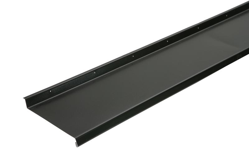 326510 Flashing lower plate