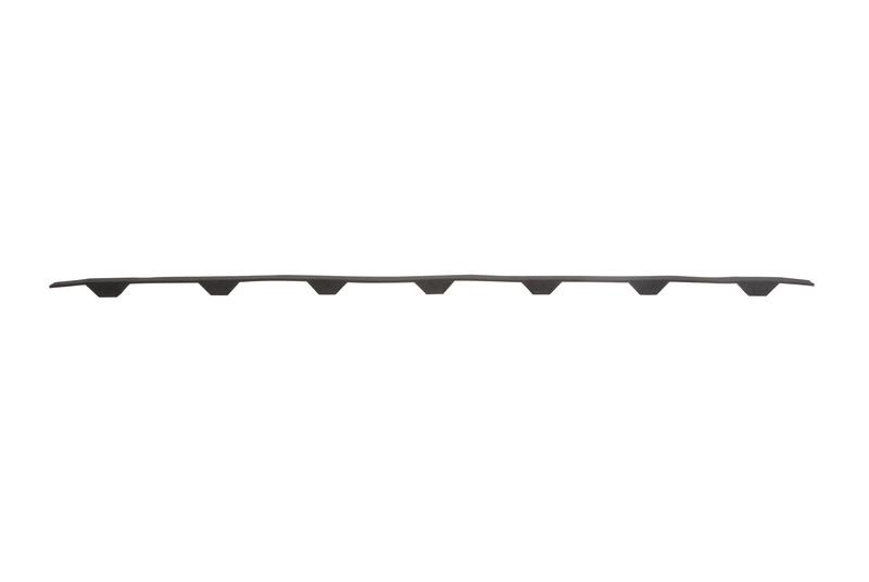 3419 L Filler strip detail