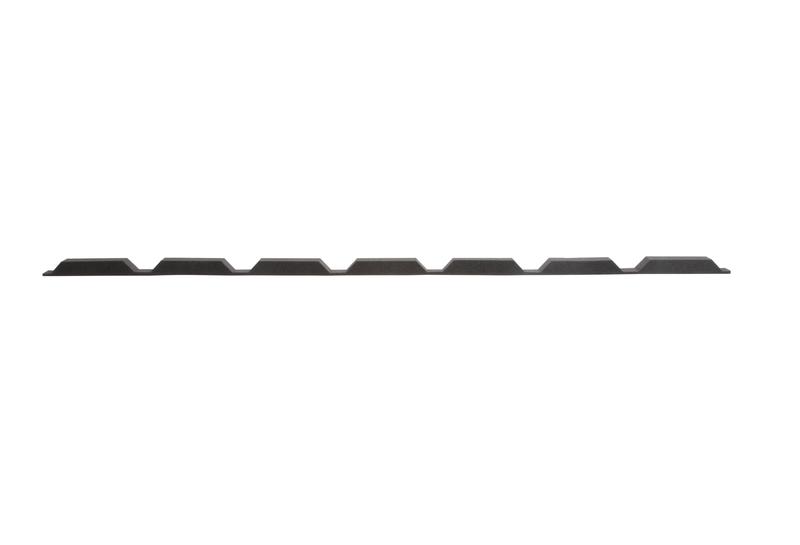 3419 S Filler strip detail