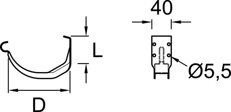 169 Compactbracket EPS