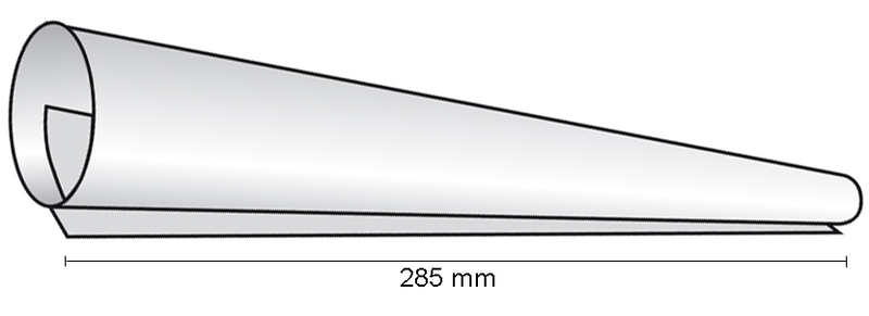 462 Gutter angle support